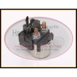 HONDA GL650 Silverwing Startrelais