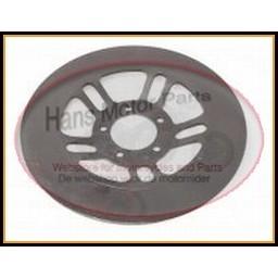 HONDA GL650 Silverwing Remschijf Links of Rechts Voor
