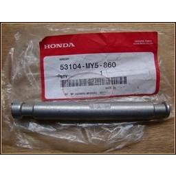 GL1800 Goldwing Handlebar Endweight Innerzijde 2001-2005