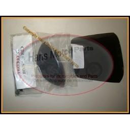 CBR600F SPORT Soloseat Black 2001-2002