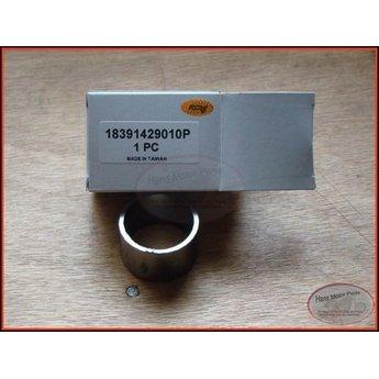 CX500C Custom Exhaust Silencer/Muffler Gasket per Stuk