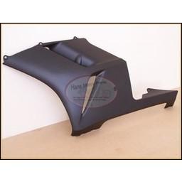 CBR1000RR Fireblade Fairing Lower Left hand Grey mat