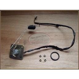 HONDA CBR1100XX Blackbird Benzinetank VLOTTER gebruikt