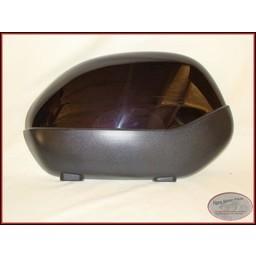 NT650 Deauville Koffer Deckel LINKS Violett Neu RP147P