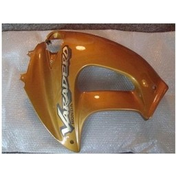 XL1000V Varadero Fairing Right hand 1999-2001 Y158-M Gold