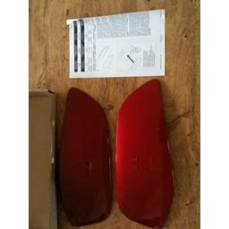 XL1000V Varadero Top Box Panel Kit New R101C-U Candy Glo