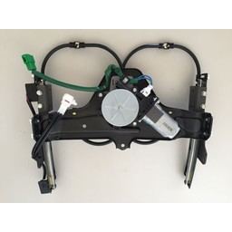 HONDA ST1300 Pan European Electrische ruitbediening Honda
