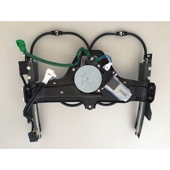 HONDA ST1300 Pan European Electric Windscreen Adjuster