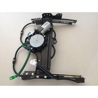 ST1300 Pan European Electric Windscreen Adjuster