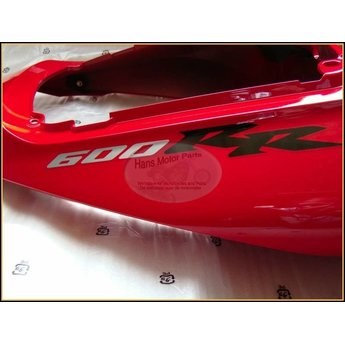 CBR600RR Fairing seat 2003-2006 Red NEW