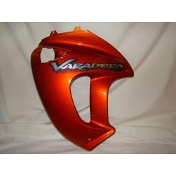 XL1000V Varadero Fairing Left hand 1999 Oranje/Red