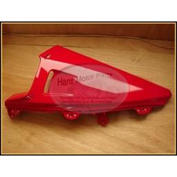 VFR750F Kuip Honda 1990-1993 Rood Onder LINKS Nieuw R157