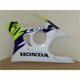 CBR600F Verkleidung LINKS Honda (FS/FT/FV/FW)