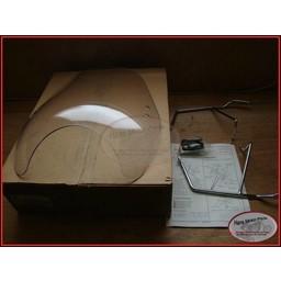 HONDA VT1100C3 Shadow Windscherm 1998-2002