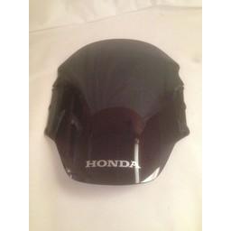 HONDA Honda FES125 Silverwing Windscherm Short modell