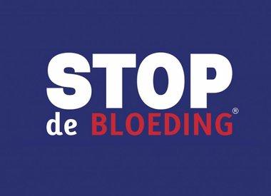 Stop de bloeding
