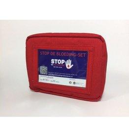 Stop de Bloeding Stop De Bloeding-Set Plus