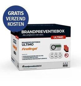 FireAngel Brandpreventiebox Ultimo