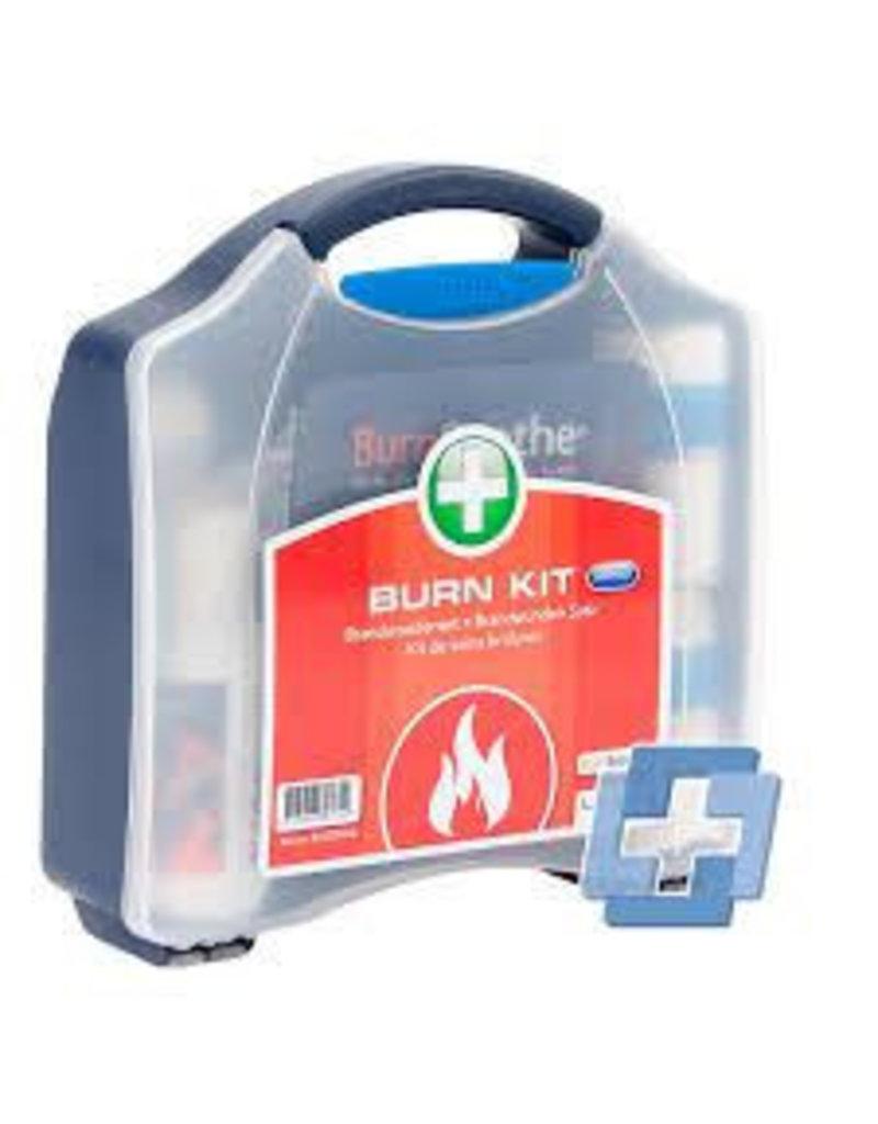 Loovi Loovi Eerste Hulp Set Compact – Bij Brandwonden
