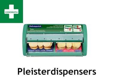 Cederroth pleisterdispensers
