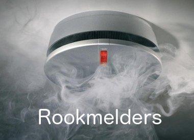 Rookmelders