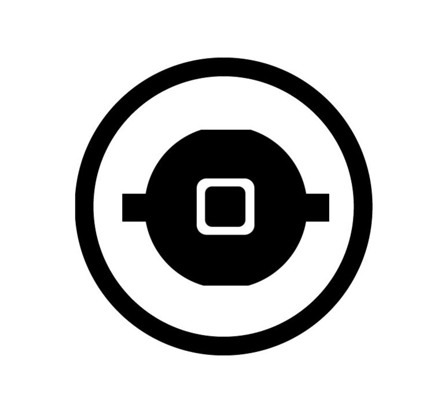 iPad 2 home button vervangen
