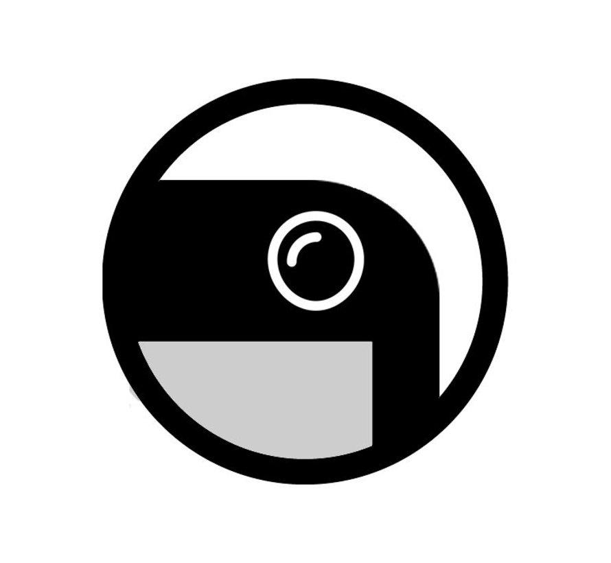 HTC One Mini selfie-camera vervangen