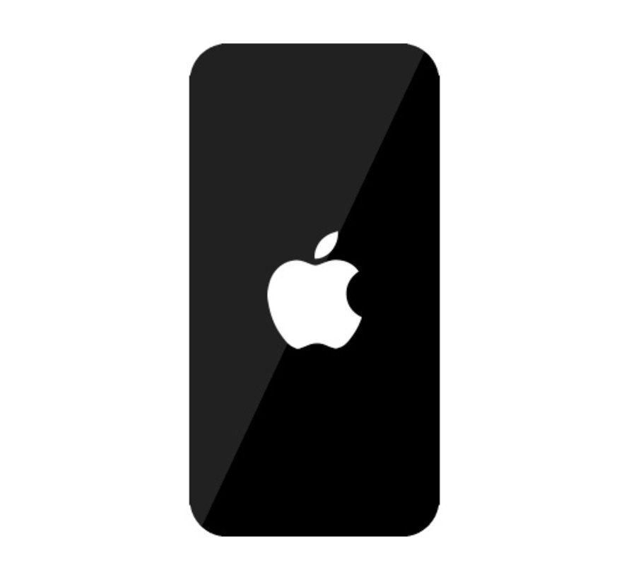 iPhone 7 achterkant vervangen