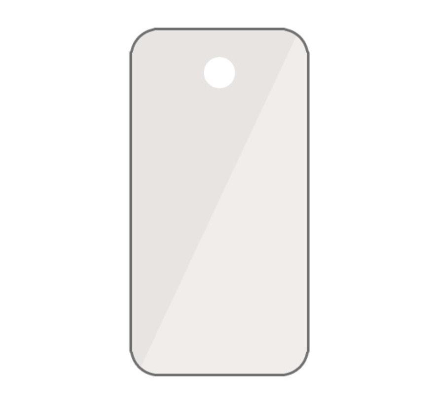 Samsung Note 4 batterij klep vervangen