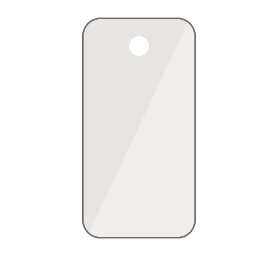 Samsung Galaxy S4 batterij klep vervangen