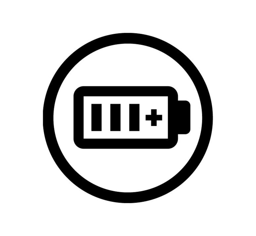 iPhone SE batterij vervangen