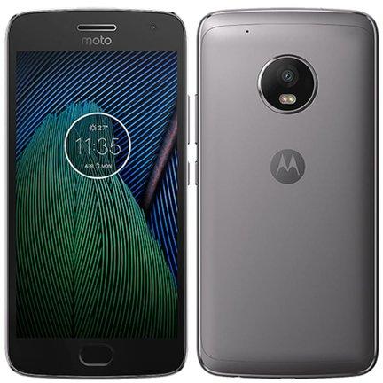 Motorola Moto G5 Plus scherm reparatie