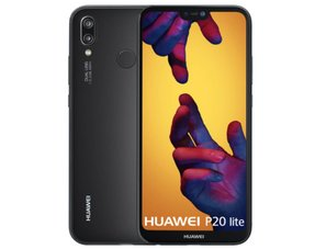 Huawei Ascend P20 Lite