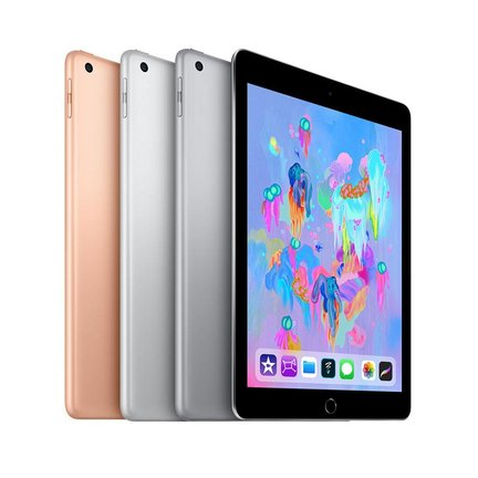 iPad 2018 reparatie