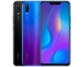 Huawei Ascend P Smart Plus
