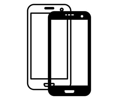 Apple iPhone 5 scherm vervangen