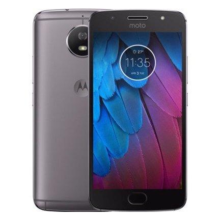 Motorola Moto G5S scherm reparatie