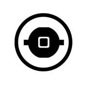 OnePlus OnePlus 3 home button vervangen