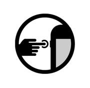 OnePlus OnePlus 3 aan uit knop