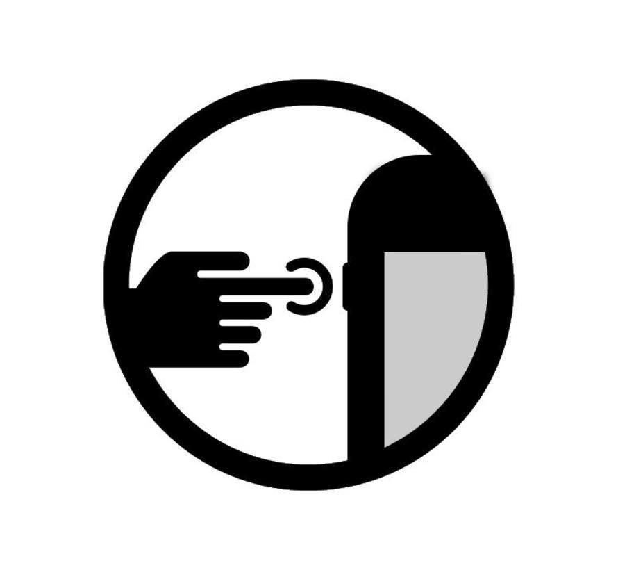 OnePlus 3 volume knoppen vervangen
