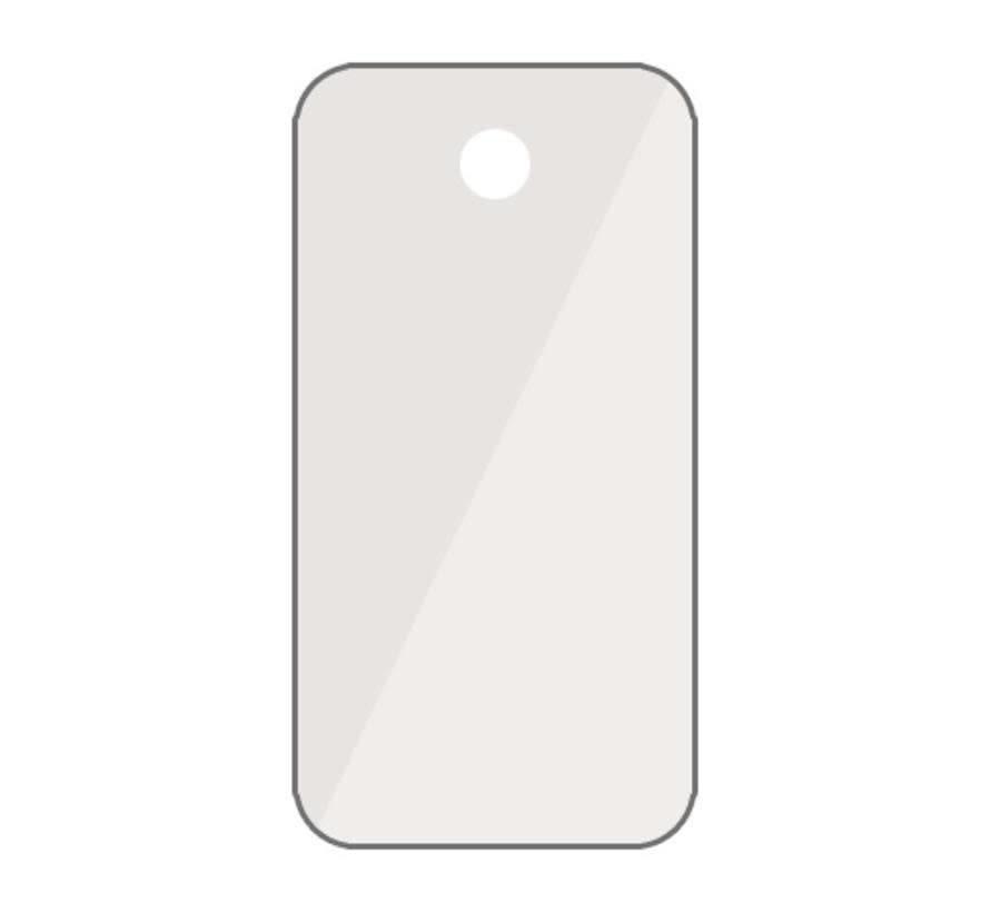 Samsung S4 Mini middel cover vervangen