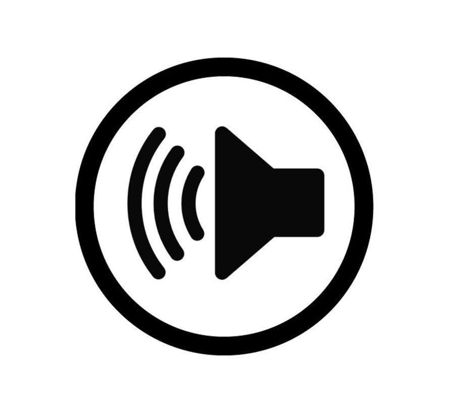 LG Nexus 5X luidspreker
