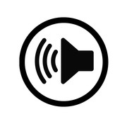 iPhone X luidspreker