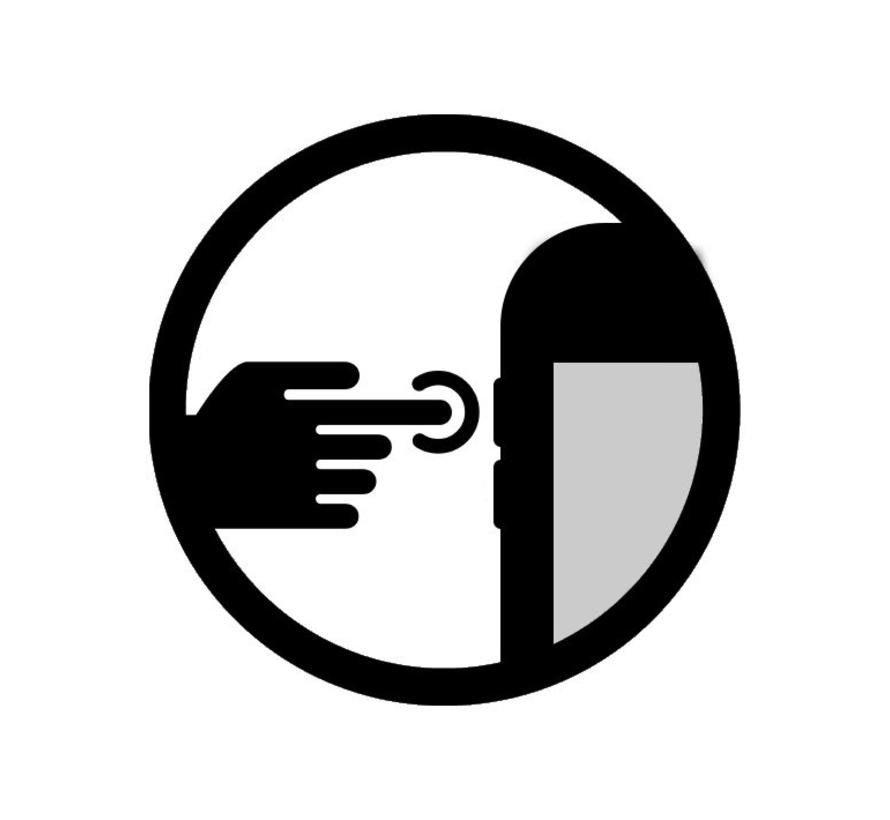 Sony Xperia Z volume knoppen vervangen