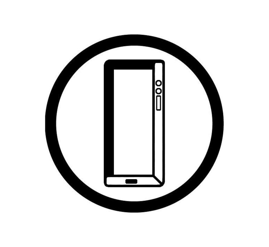 Samsung Galaxy S6 zijrand inclusief camera lens vervangen