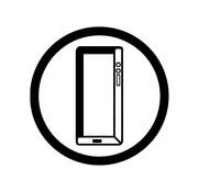 Samsung Samsung A3 2016 Zijrand inclusief camera lens vervangen