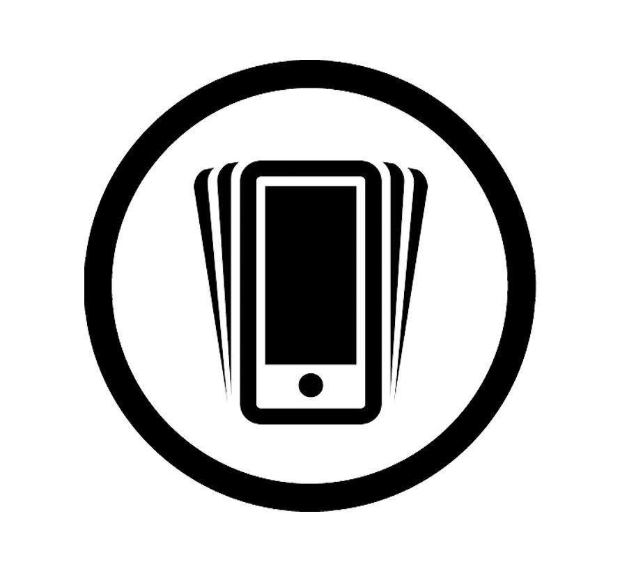 iPhone 5S trilmotor vervangen