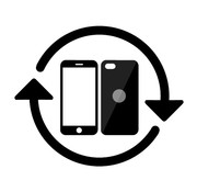 Apple iPhone 6 refurbishing