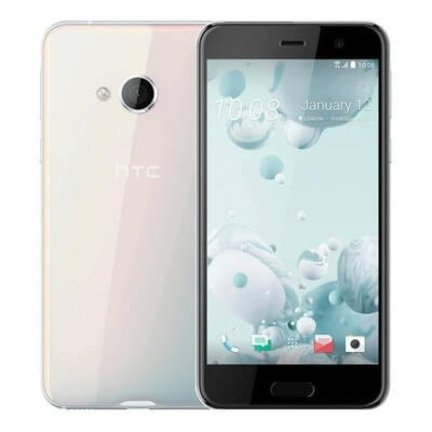 HTC U Play scherm reparatie