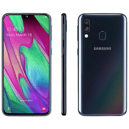 Samsung A40 scherm reparatie & batterij vervangen